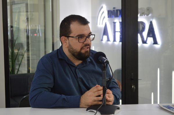 Augusto Fleck