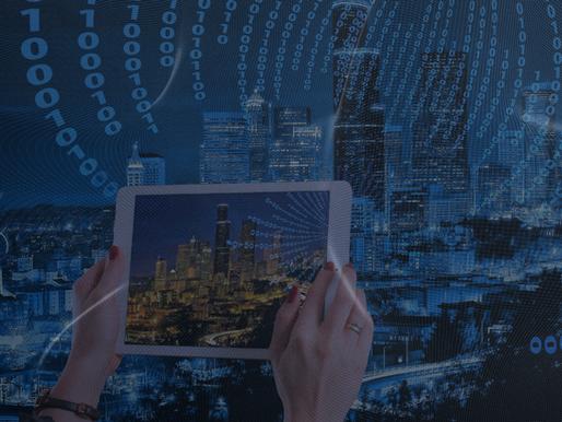 Cidade inteligente e cultura data driven: o futuro já chegou
