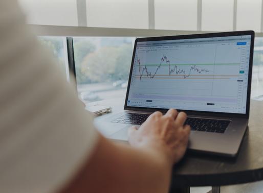 Os cinco porquês do Data Analytics para o setor financeiro
