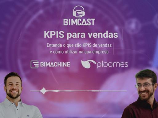 #BIMCast 4 - KPIs para Vendas