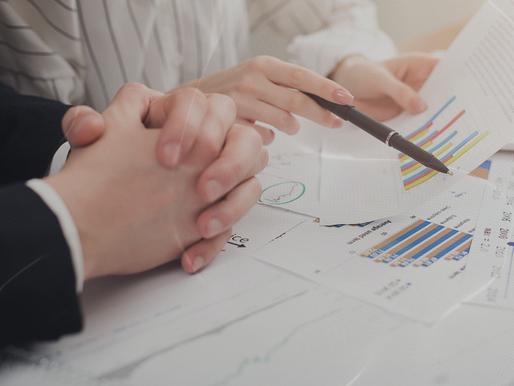 Gestão por dados e aumento da eficiência operacional