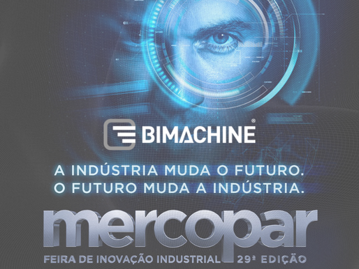 BIMachine: marketplace de Analytics na Mercopar