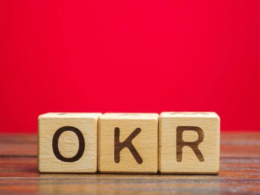 O que são OKRs?