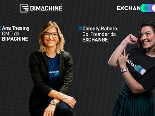 Evento BIMachine: alta performance em vendas na prática com Camely Rabelo