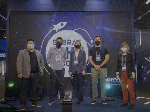 BIMachine vence Desafio Sebrae Like a Boss na Mercopar 2020