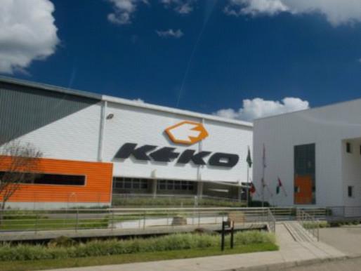 Keko Acessórios: gestão mais madura com o BIMachine