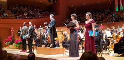 LA Master Chorale Messiah Sing Along 2018