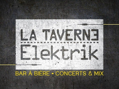 Taverne Elektrik, 22/09/17,Amiens