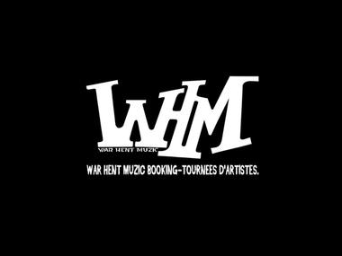 HYCKS chez WAR HENT MUZIK (Tourneur)