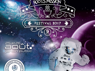 Roots Mission 2017
