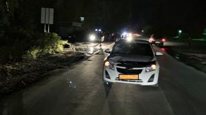 Пешеход скончался до прибытия скорой помощи