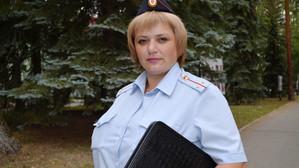 Сегодня стартует Всероссийский ежегодный конкурс «Народный участковый - 2021».