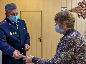 В Озёрске вручили российские паспорта трём бывшим гражданкам Украины