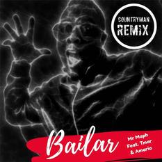 'Bailar' - Mr MAPH
