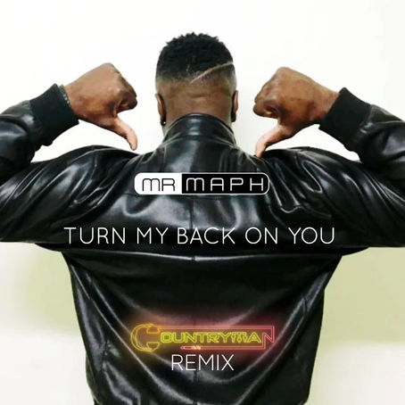 Turn My Back On You (Countryman Remix)