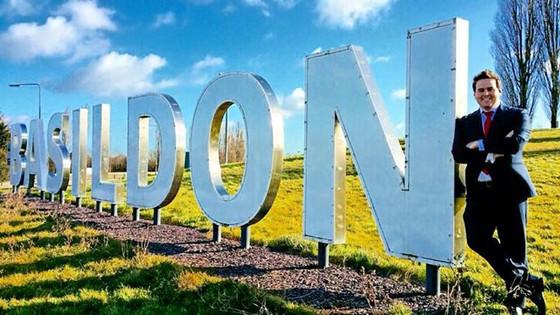 Bad Budget for Basildon
