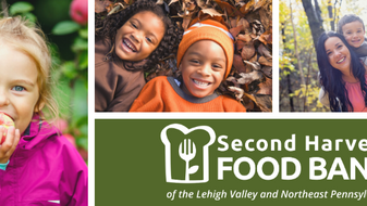 Donate to Second Harvest of the Lehigh Valley