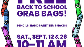 Back To School Grab Bags