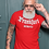 Thumbnail: Mi Barrio Casual La Familia Frankfurt Herren T-Shirt, black,camouflage