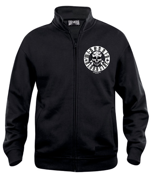 Kopie von Mi Barrio Herren Zippersweatjacke Bloodline Prime Selection