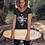 Thumbnail: Mi Barrio Frankfurt Burlesque Frauen T-Shirt