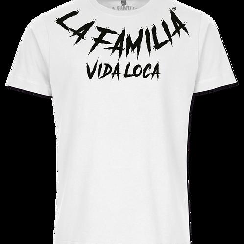 VIDA LOCA T-SHIRT