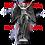 Thumbnail: ANGEL HOODED JACKE