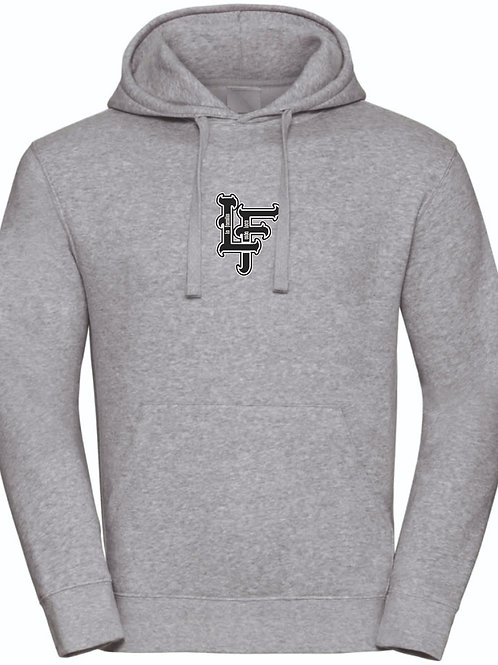 MEXICAN LETTER HOODED