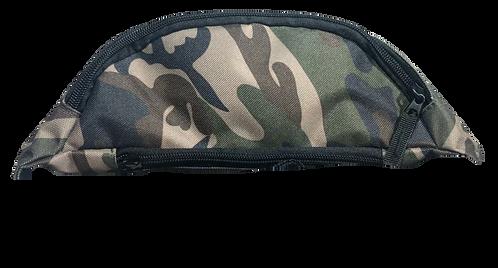 La Familia Original Hib Bag / Bauchtasche in Camouflage