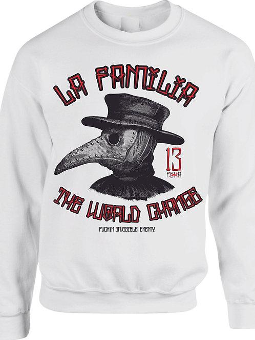 """La Familia Original """"INVISIBLE ENEMY"""""""