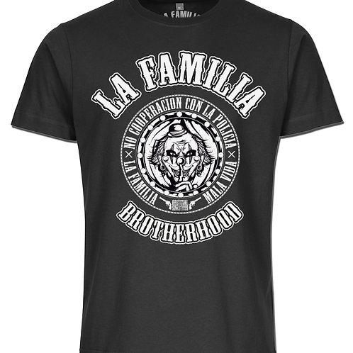 "LA FAMILIA ORIGINAL NOCOP ""BROTHERHOOD"""