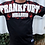Thumbnail: Mi Barrio Streetwear Allover Frankfurt Bembel Art-Collection, Herren T-Shirt