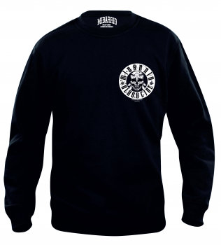 Mi Barrio Bloodline Patch Sweatshirt, Pulli Prime Selection