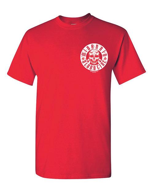 """Mi Barrio Herren T-Shirt in Schwarz """" Primeedition"""" """"Bloodline"""""""