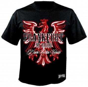 Mi Barrio Adler Herren T-Shirt
