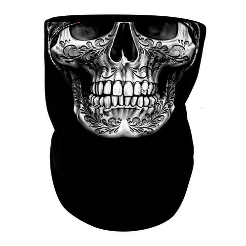 MB Multifunktionstuch,Schlauchschal,Sturmhaube , Art Skull