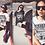 Thumbnail: Welcome to Mi Barrio Ladies T-Shirt, schwarz oder weiß