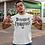 Thumbnail: Mi Barrio T-Shirt Mexican Letter