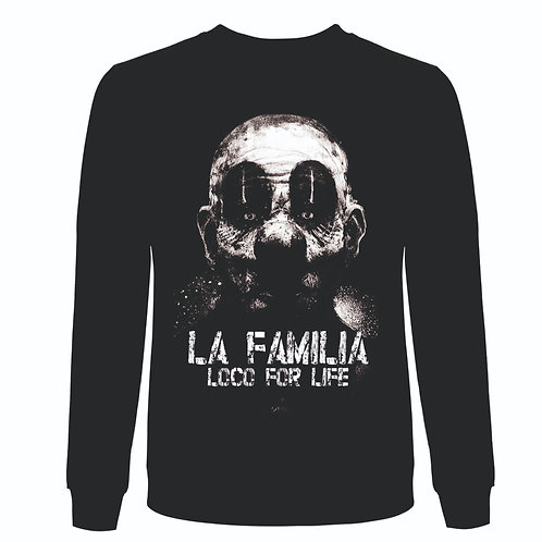 "La Familia Original ""Loco for Life"" Prime Edition"