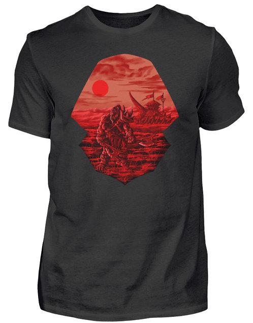 Ork (FUSE)  - Herrenshirt