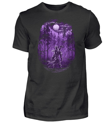Dunkel Elf (FUSE)  - Herrenshirt