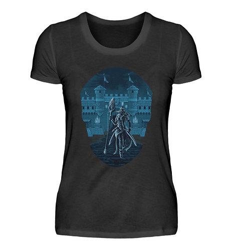 Mensch (FUSE)  - Damenshirt