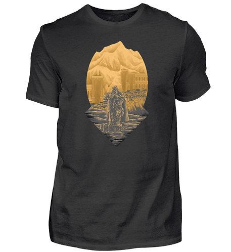 Zwerg (FUSE)  - Herrenshirt