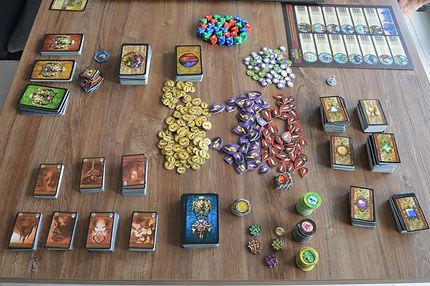 World of Warcraft Lieferumfang