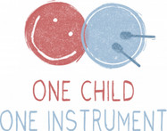 Container Art Project - One Child One Instrument