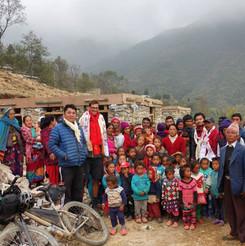 MountainProjects e.V. Bildung schenken . Leben verändern