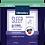 Thumbnail: 30mg Broad Spectrum CBD Sleep Gummies + Melatonin - 5 Count - 0% THC*