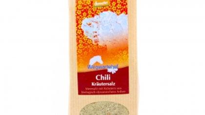 Chilli - Kräutersalz