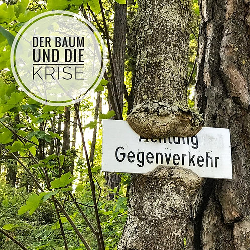 Wald-Notizbuch