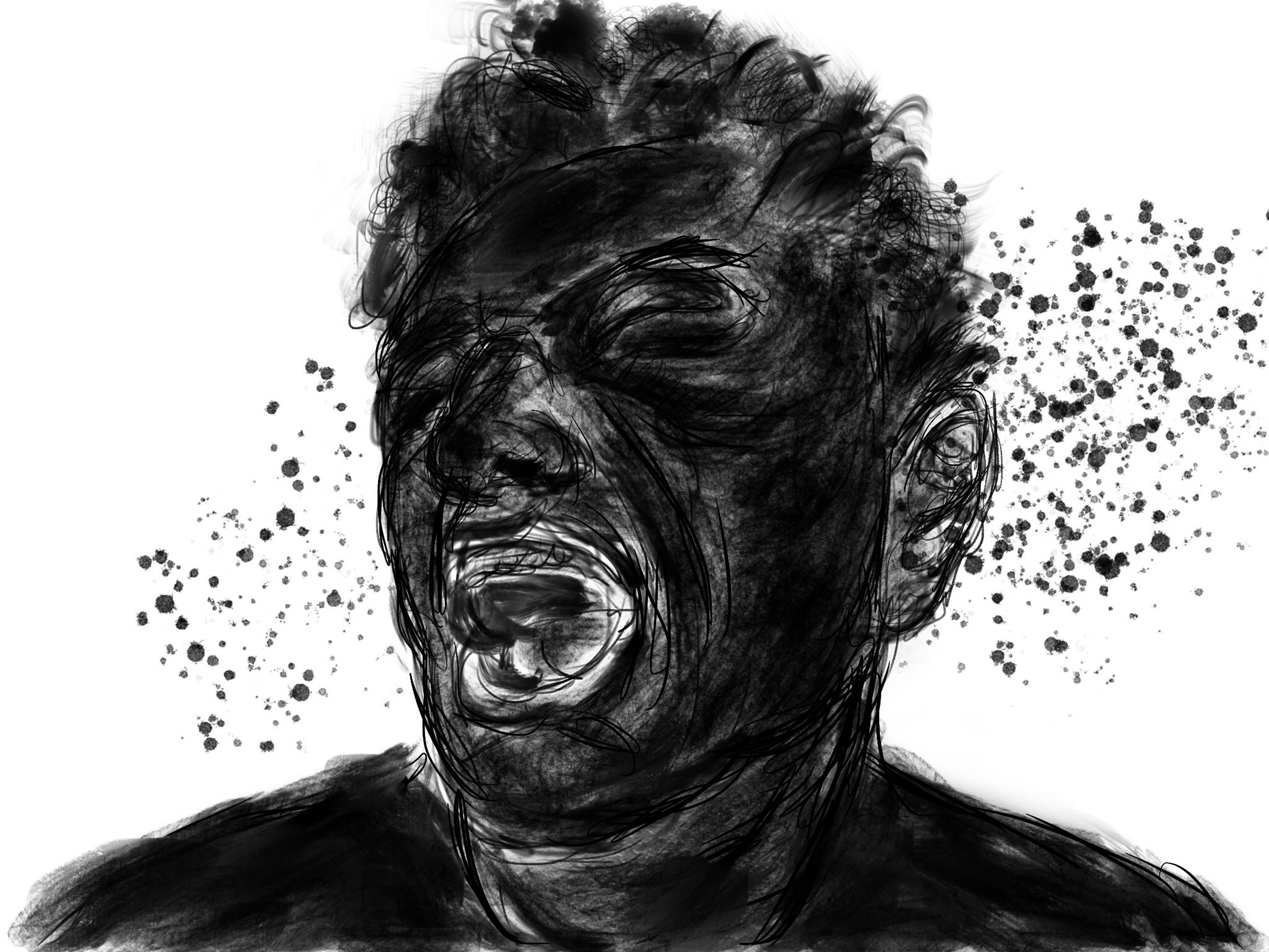 Hurt Rage